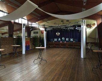 Schützenhalle 2