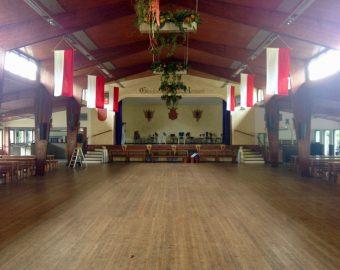 Schützenhalle 6
